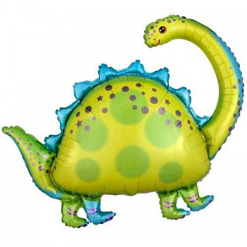 Шар-фигура Бронтозавр