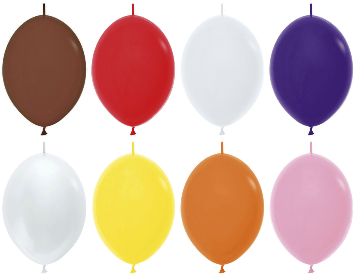 Линколуны Balloonia