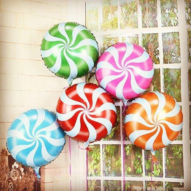 Воздушные шары Falali