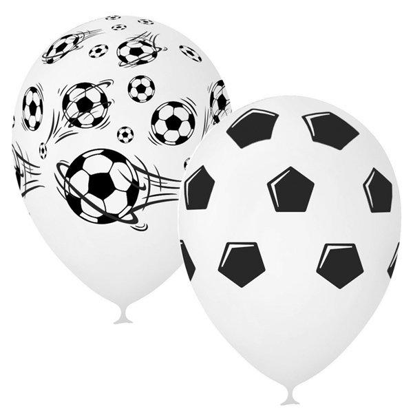 Латексные шары Футбол