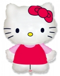 Котенок с бантиком Хелло Китти / Hello Kitty
